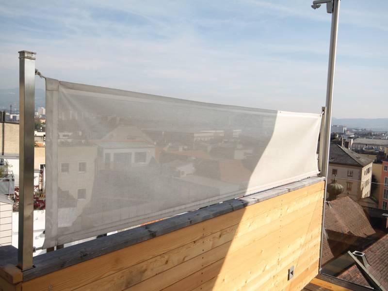 sunnysail windschutz. Black Bedroom Furniture Sets. Home Design Ideas